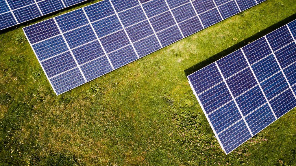 Your Solar Panels